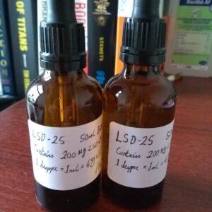 Buy Liquid LSD Online