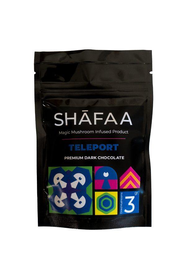 Shafaa Magic Mushroom